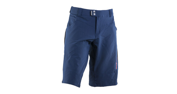 Race Face Indy Shorts Men Navy